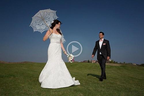 Видео – Милена и Александър