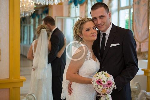 Видео – Весела и Георги