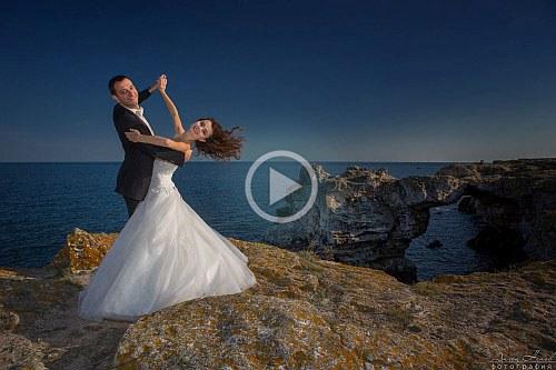 Видео – Танцът